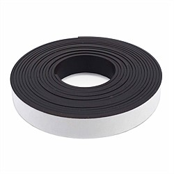 Flexible 12mm x 3m Magnetic Tape