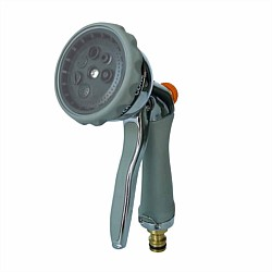 Jobmate 7 Pattern Metal Spray Gun