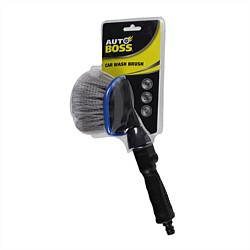 Auto Boss Car Wash Brush