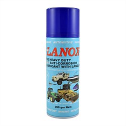 Lanox MX4 Anti Corriosion Lubricant