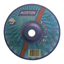 Norton Metal Grinding Disc